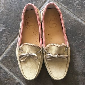 NEW! Jack Rogers Moccasins